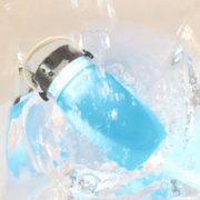Waterproof bottle
