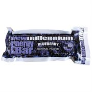 blueberry millennium energy bars